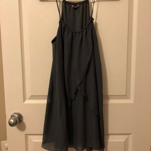 Chiffon Swing Dress!